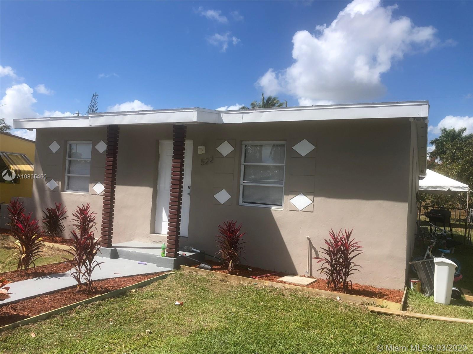 522 NW 6th Ave  For Sale A10835460, FL