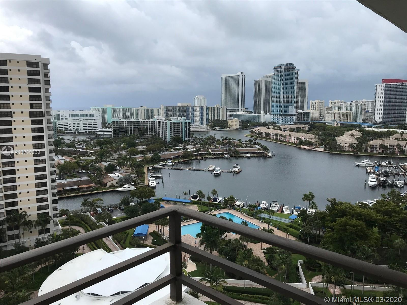 600  Three Islands Blvd #1814 For Sale A10835268, FL