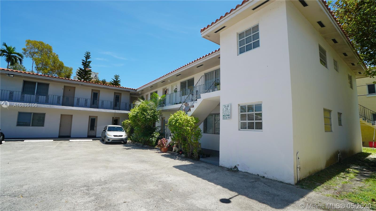 236  Madeira Ave #10 For Sale A10835106, FL