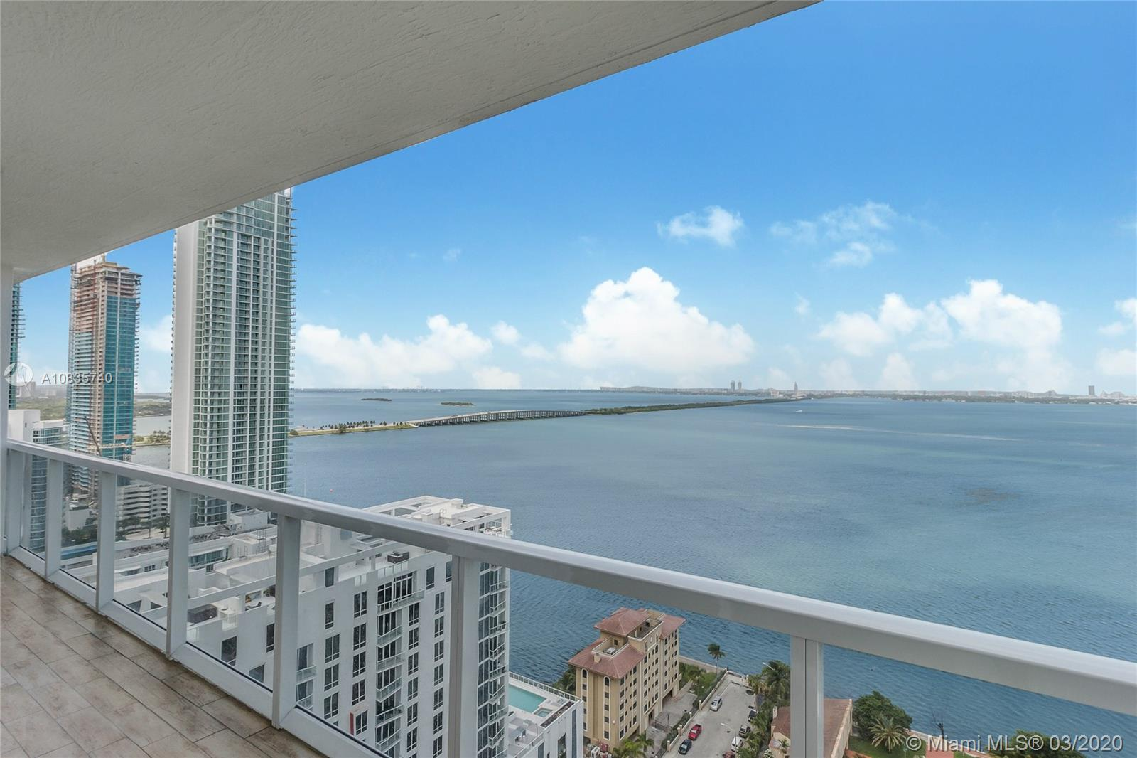 600 NE 27th St #2904 For Sale A10835740, FL