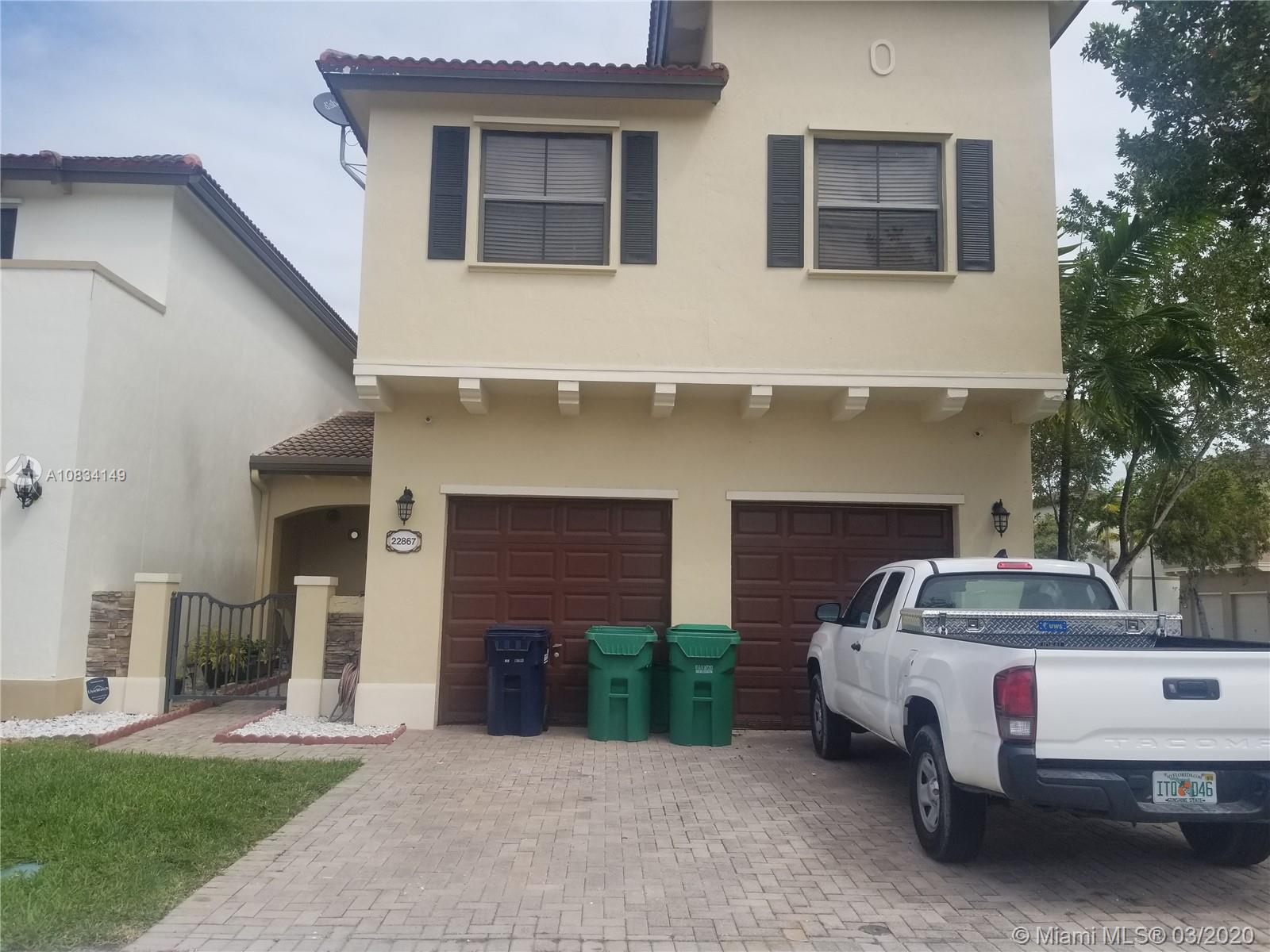 22867 SW 89th Path #22867 For Sale A10834149, FL