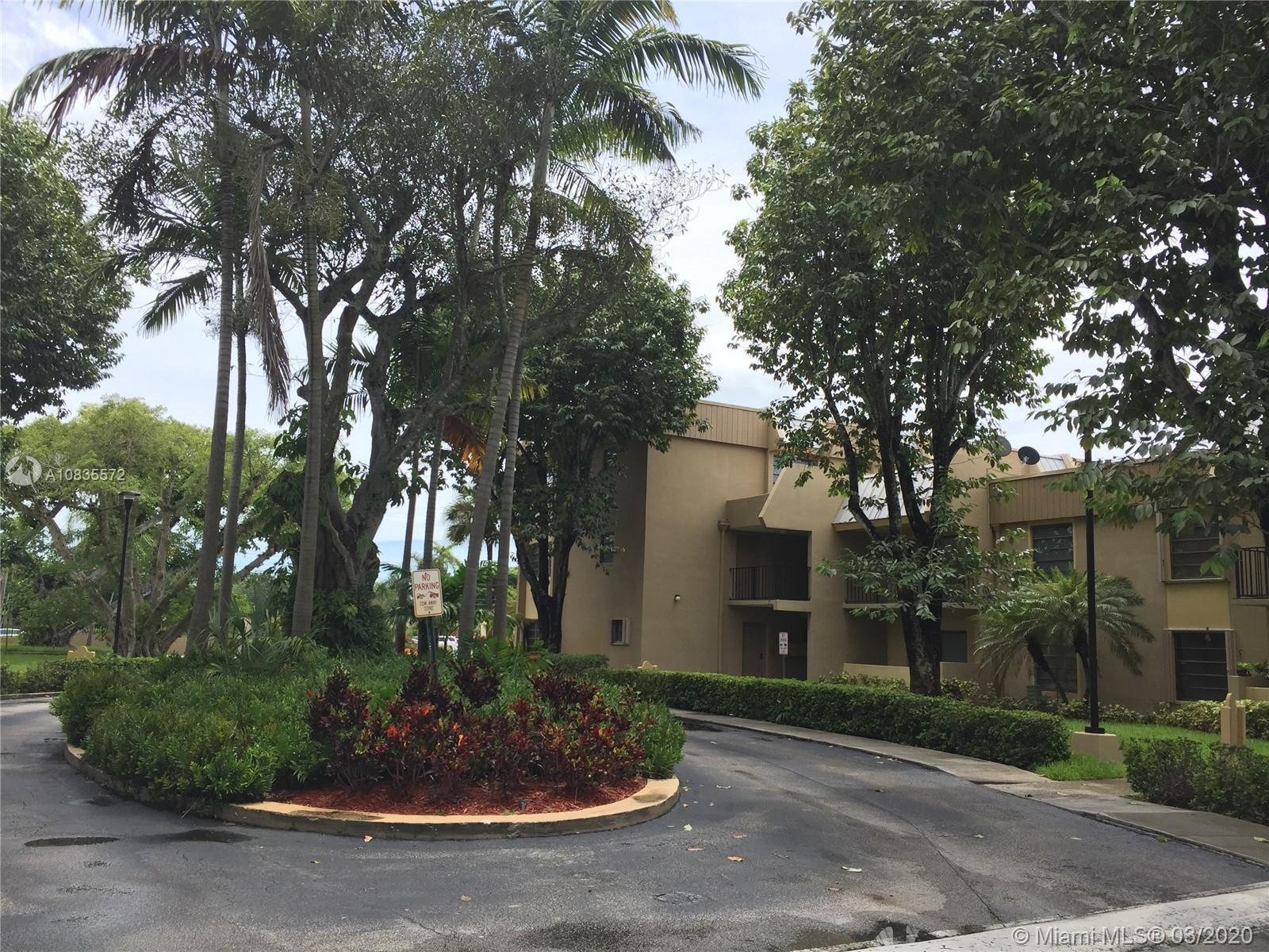 10411 N Kendall Dr #B202 For Sale A10835572, FL