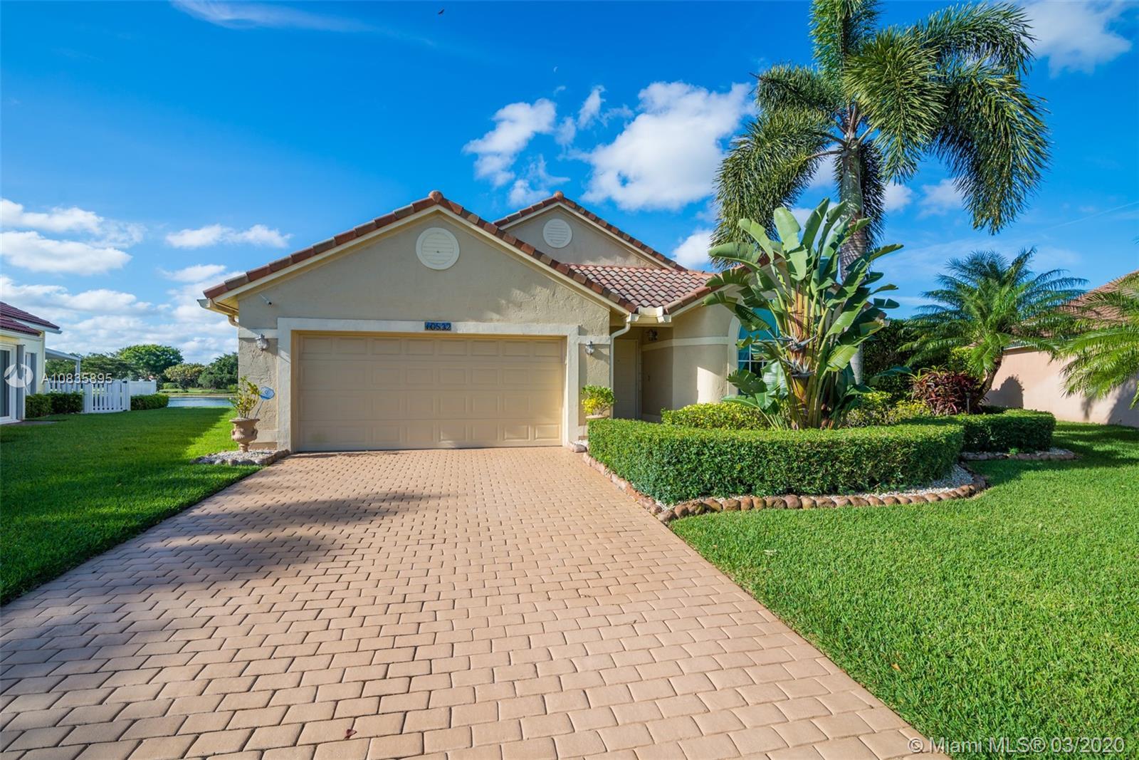 10532 Plainview Cir, Boca Raton, FL 33498