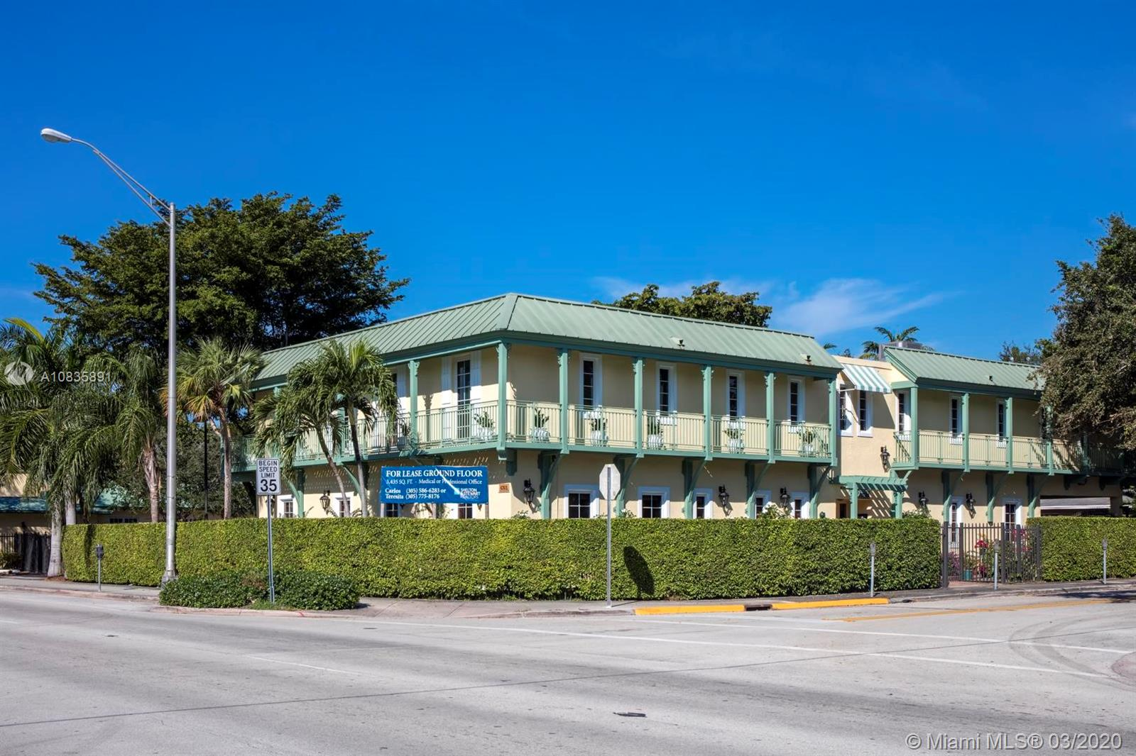 6301  Sunset Dr #202 For Sale A10835891, FL
