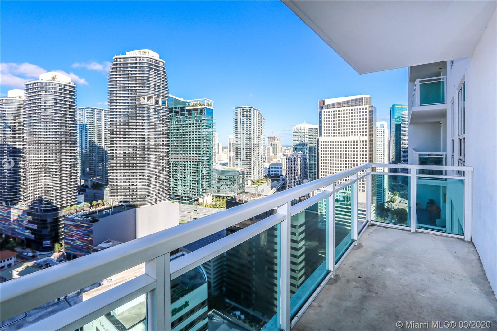 951  Brickell Ave #3309 For Sale A10835932, FL