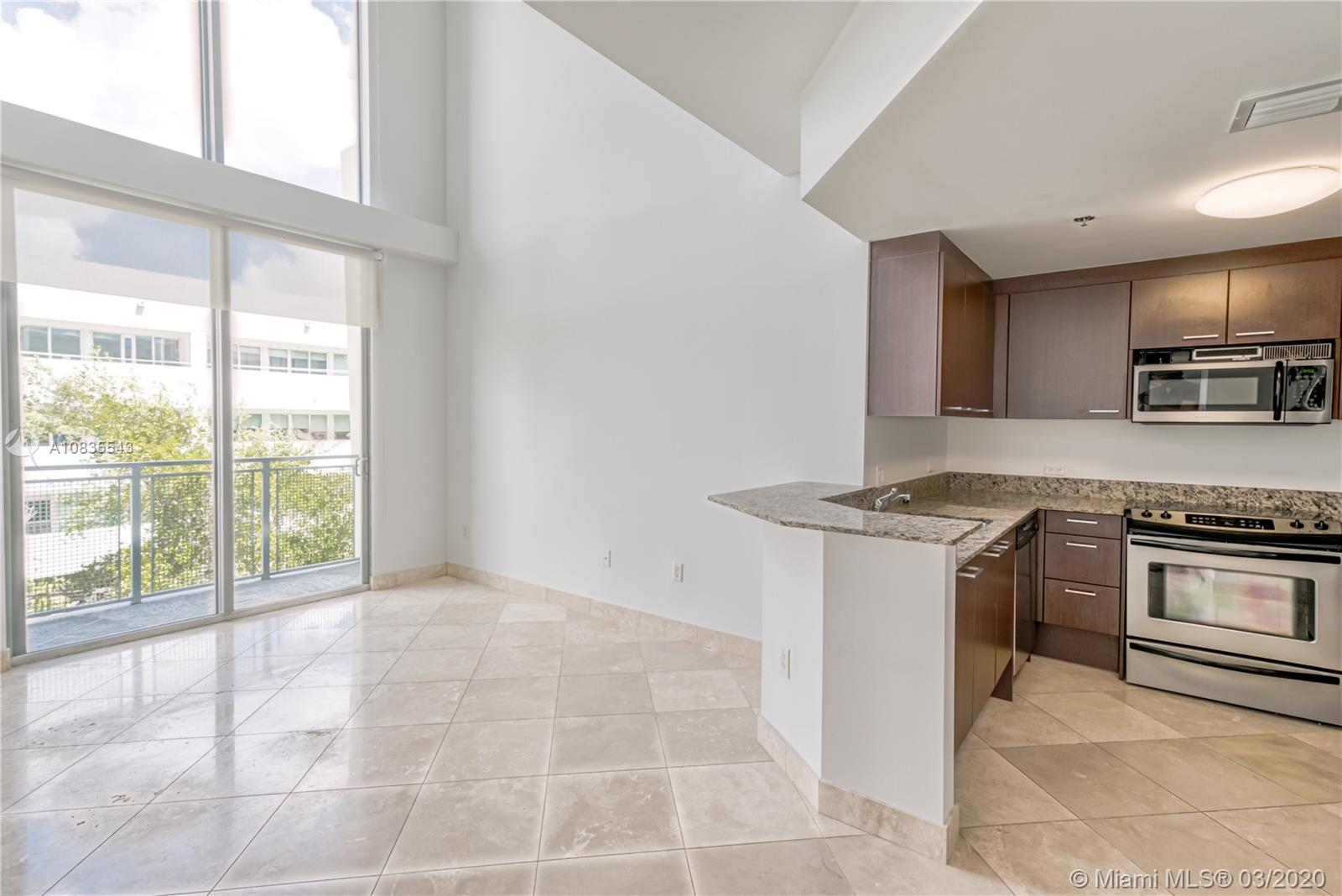 3001 SW 27 Ave #L406 For Sale A10835543, FL