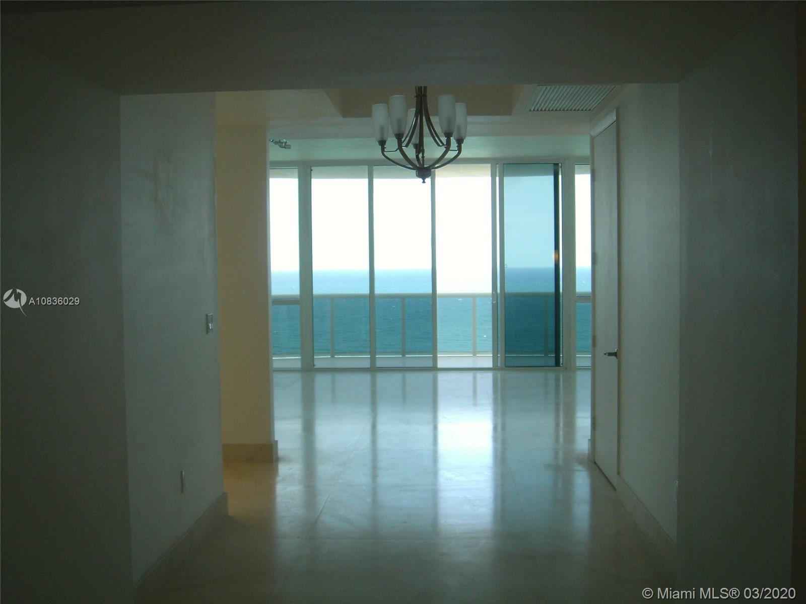 16001  Collins Ave #2401 For Sale A10836029, FL
