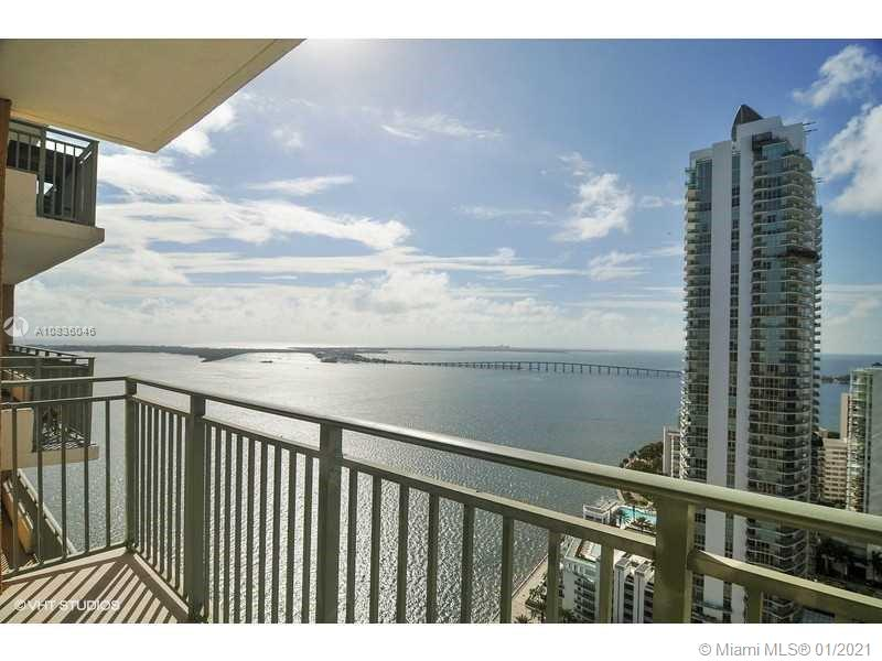 1155  Brickell Bay Dr #3303 For Sale A10836046, FL