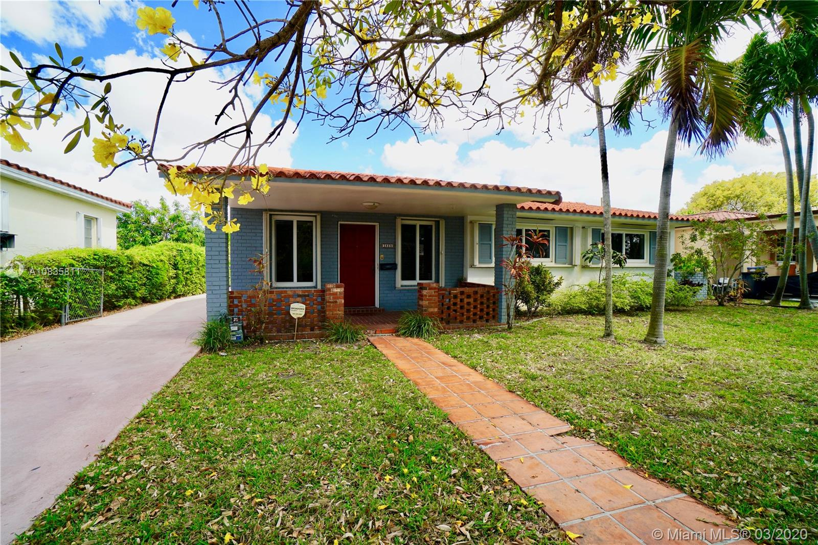 3880 NW 64th Ave  For Sale A10835811, FL