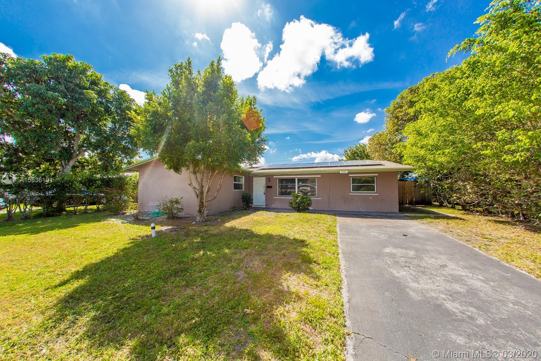 1341 NW 54th Ave, Lauderhill, FL 33313