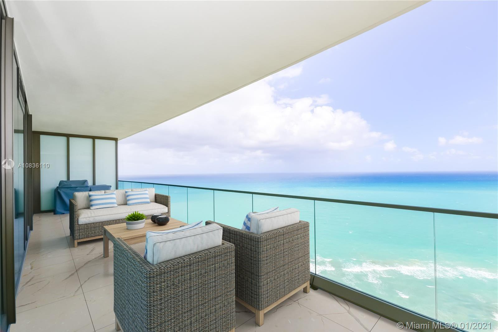 18975  Collins Ave #2602 For Sale A10836110, FL