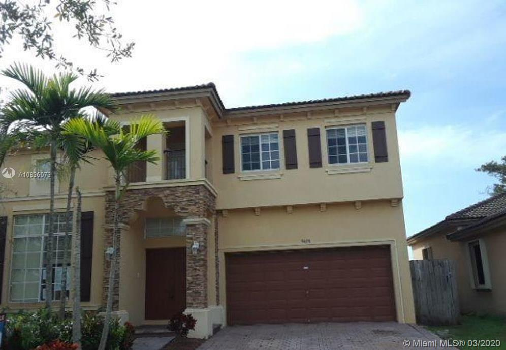 9428 SW 227th Ln  For Sale A10836073, FL