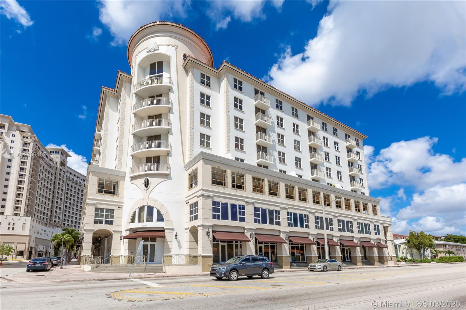 2030 S Douglas Rd #702 For Sale A10836107, FL