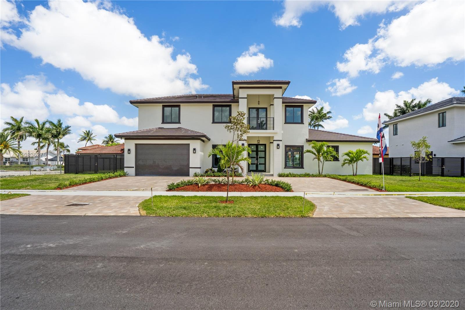 2845 SW 137th Path  For Sale A10836276, FL