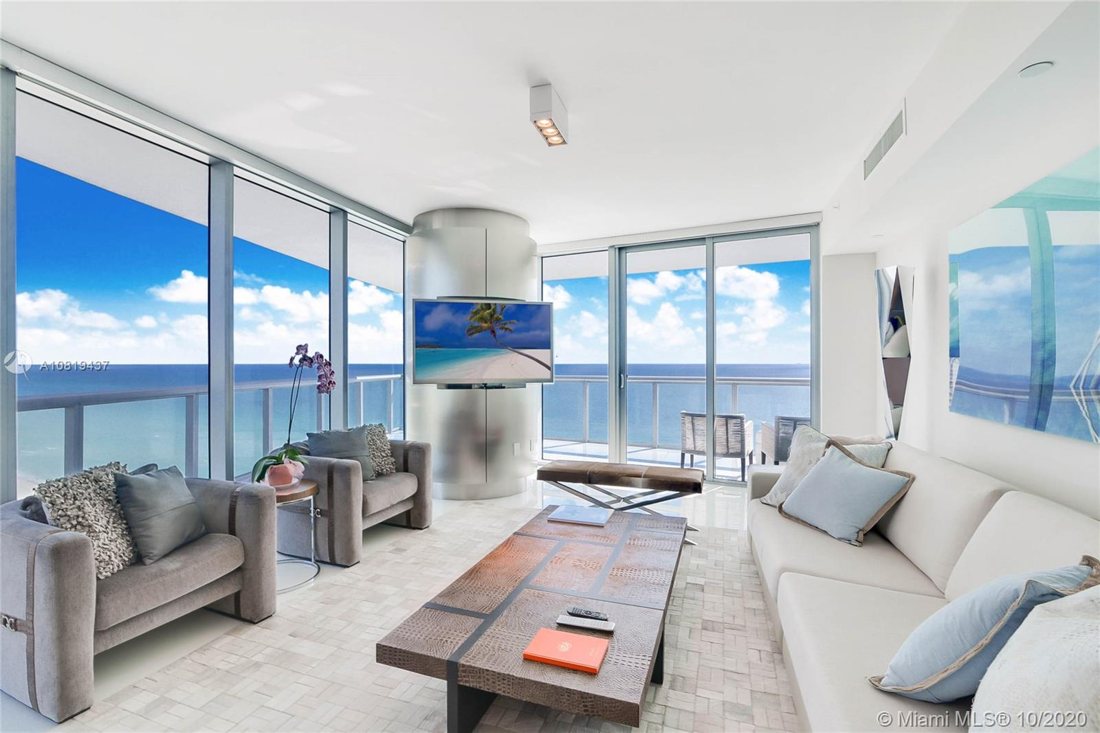 17001  Collins Ave #1908 For Sale A10819437, FL