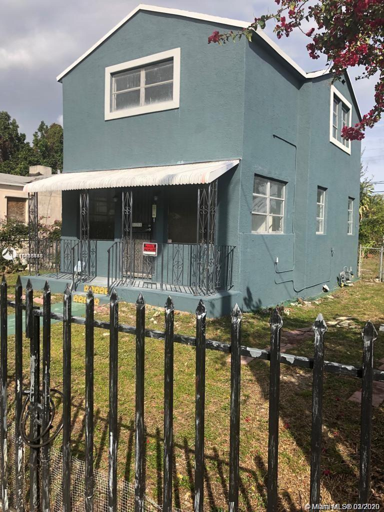 421 NW 44th St  For Sale A10836338, FL