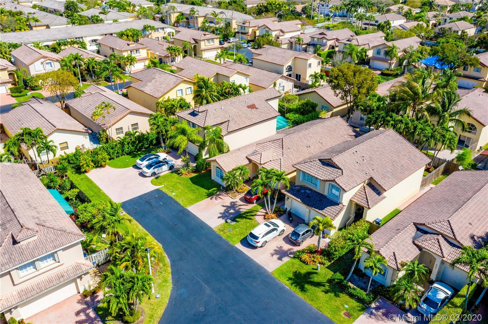 5297 NW 112th Pl  For Sale A10833460, FL