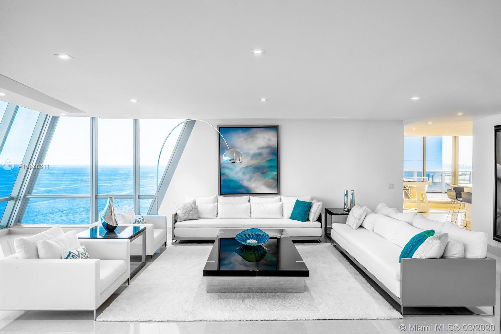 17121  Collins Ave #4803 For Sale A10836311, FL