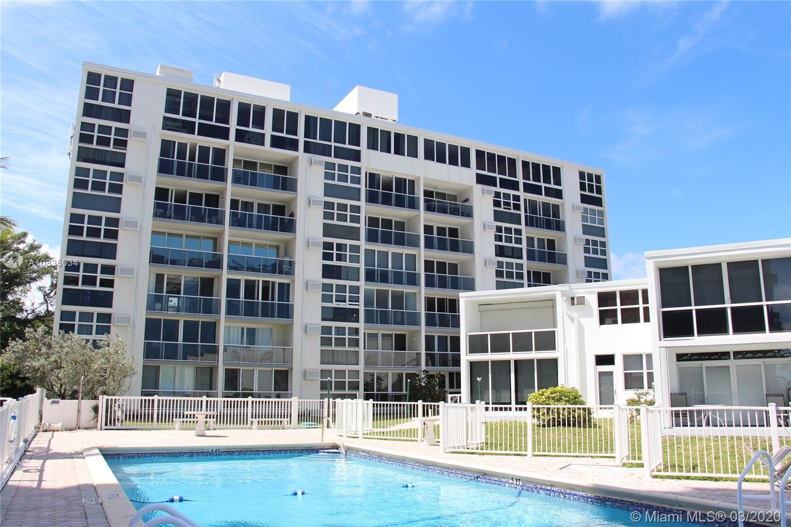 1200 N Fort Lauderdale Beach Blvd #303 For Sale A10836034, FL