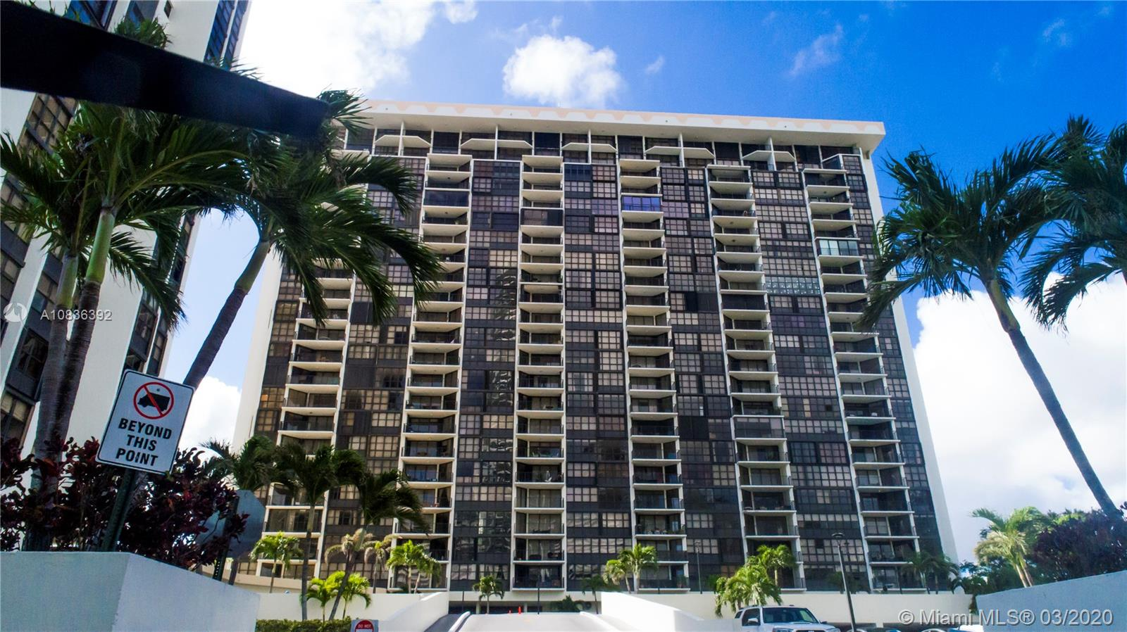 1901  Brickell Ave #BPHIII For Sale A10836392, FL