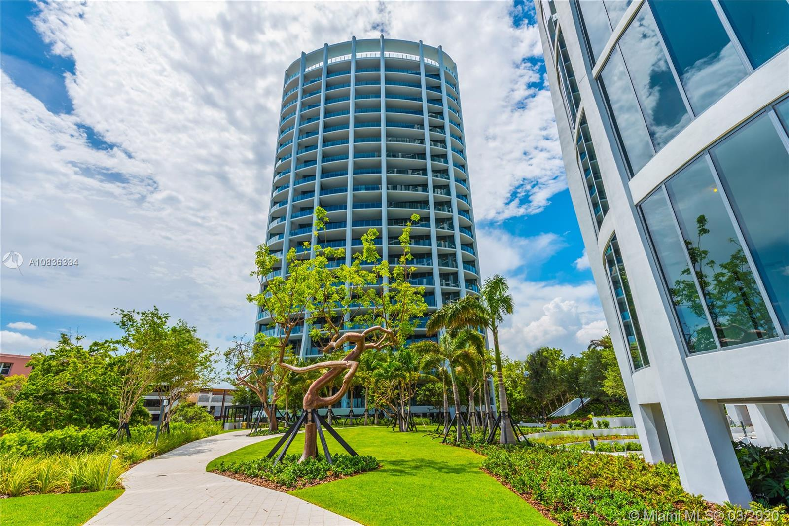 2831 S Bayshore Dr #1405 For Sale A10836334, FL