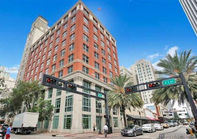 111 E Flagler St #906 For Sale A10836578, FL