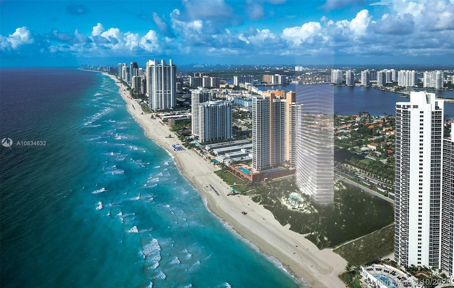 18975  Collins Ave #800-3.5% For Sale A10834632, FL