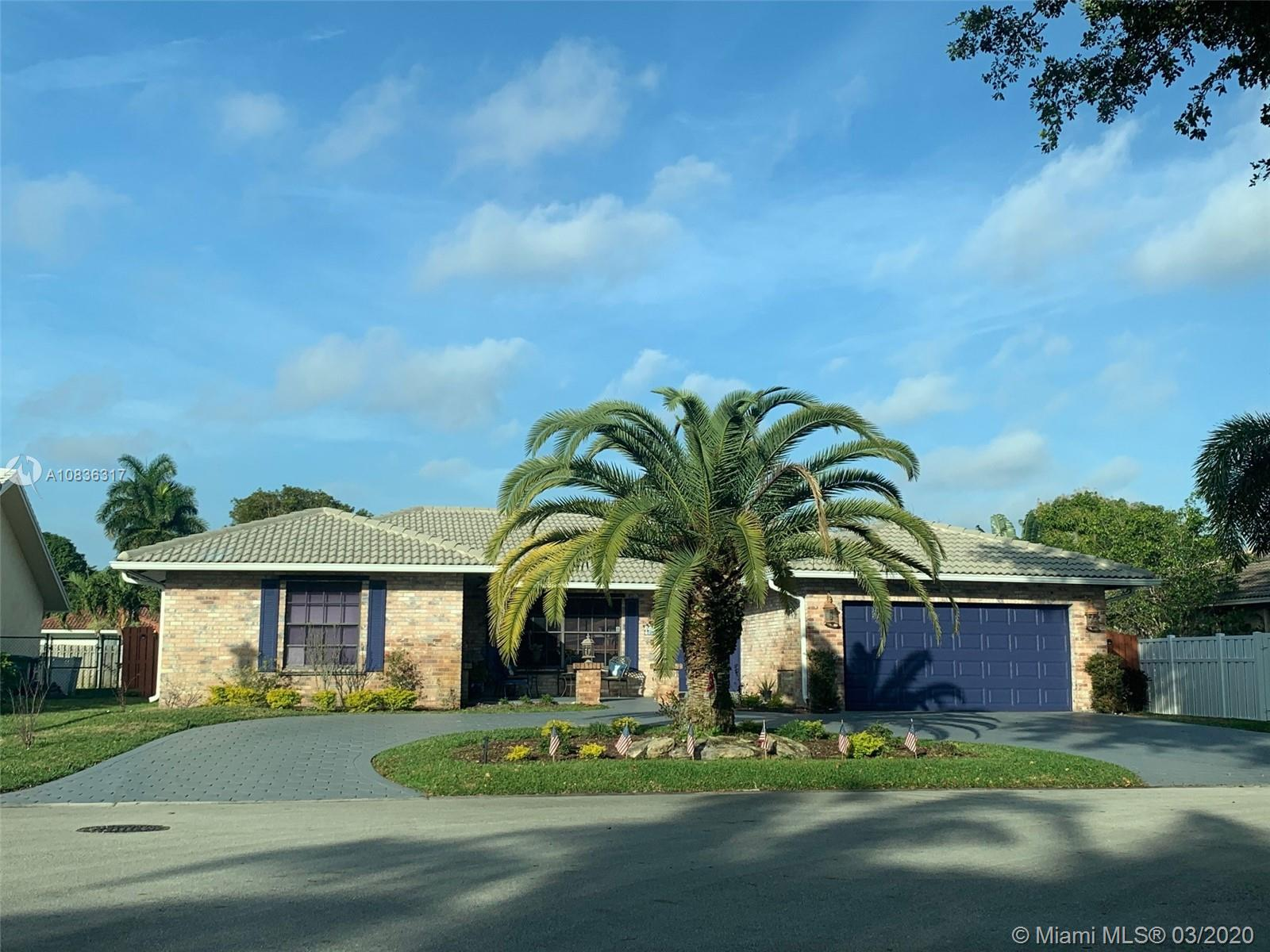 1988 NW 110th Ln, Coral Springs, FL 33071