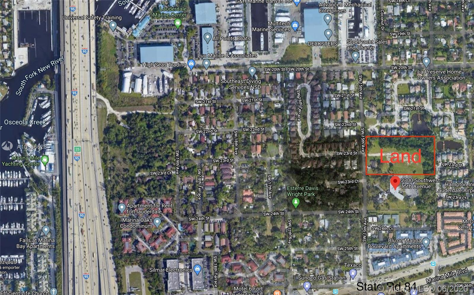 2300 SW 15th Ave, Fort Lauderdale, FL 33315