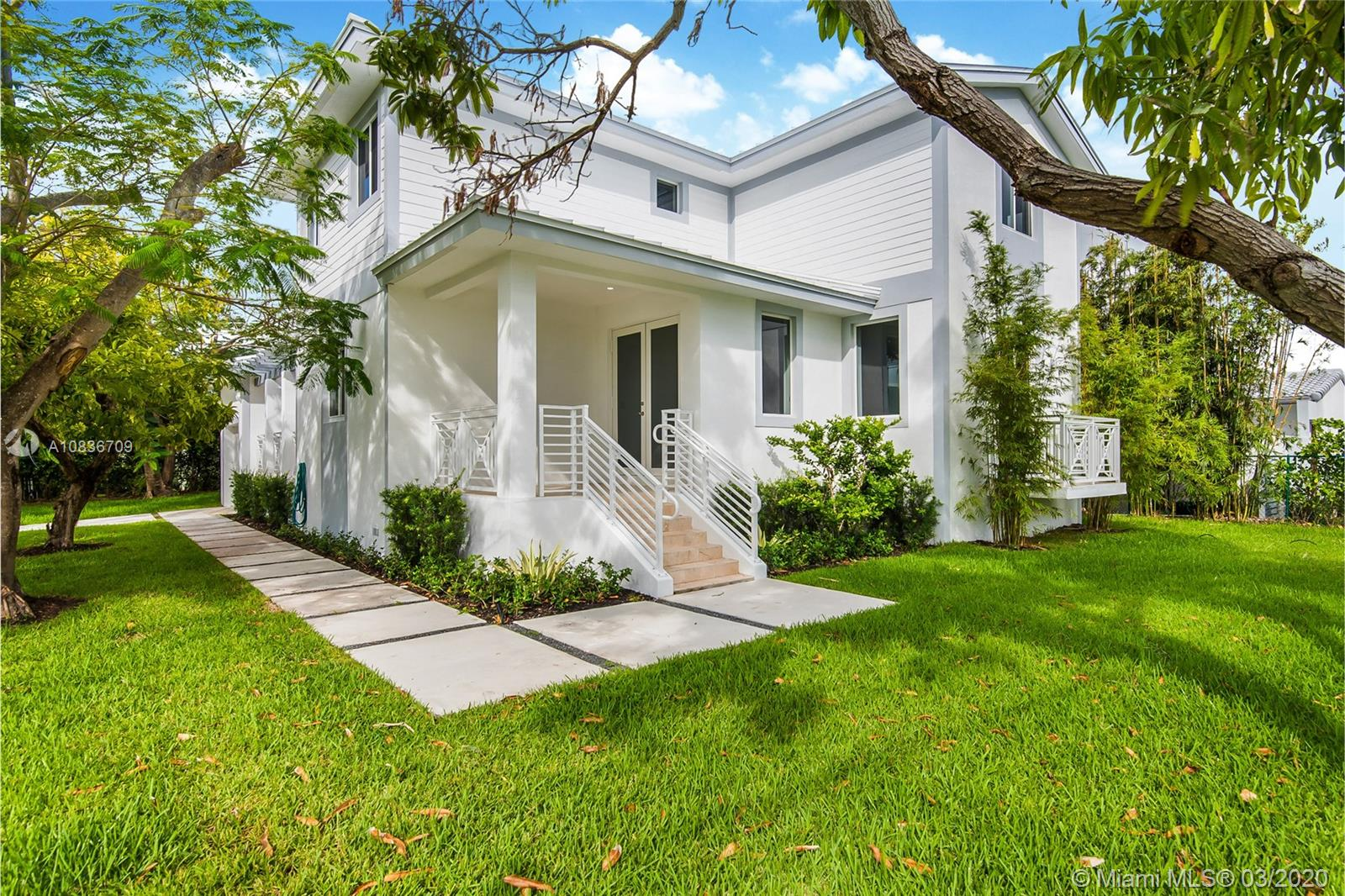 901  88th St  For Sale A10836709, FL