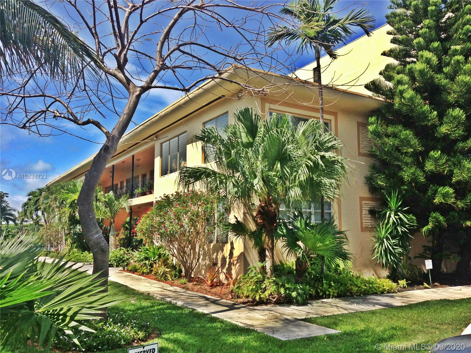9110 W Bay Harbor Dr #3 For Sale A10836723, FL