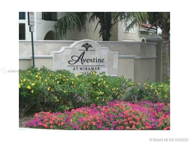 2496  Centergate Dr #106 For Sale A10836741, FL