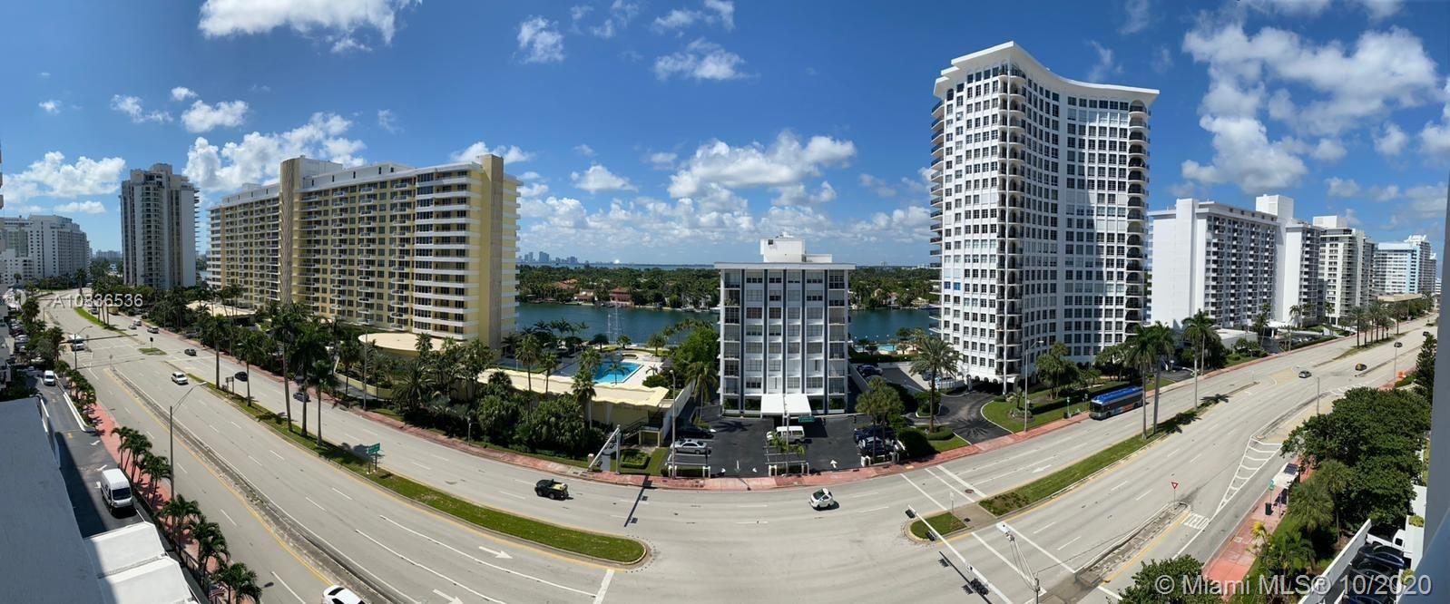5601  Collins Ave #923 For Sale A10836536, FL