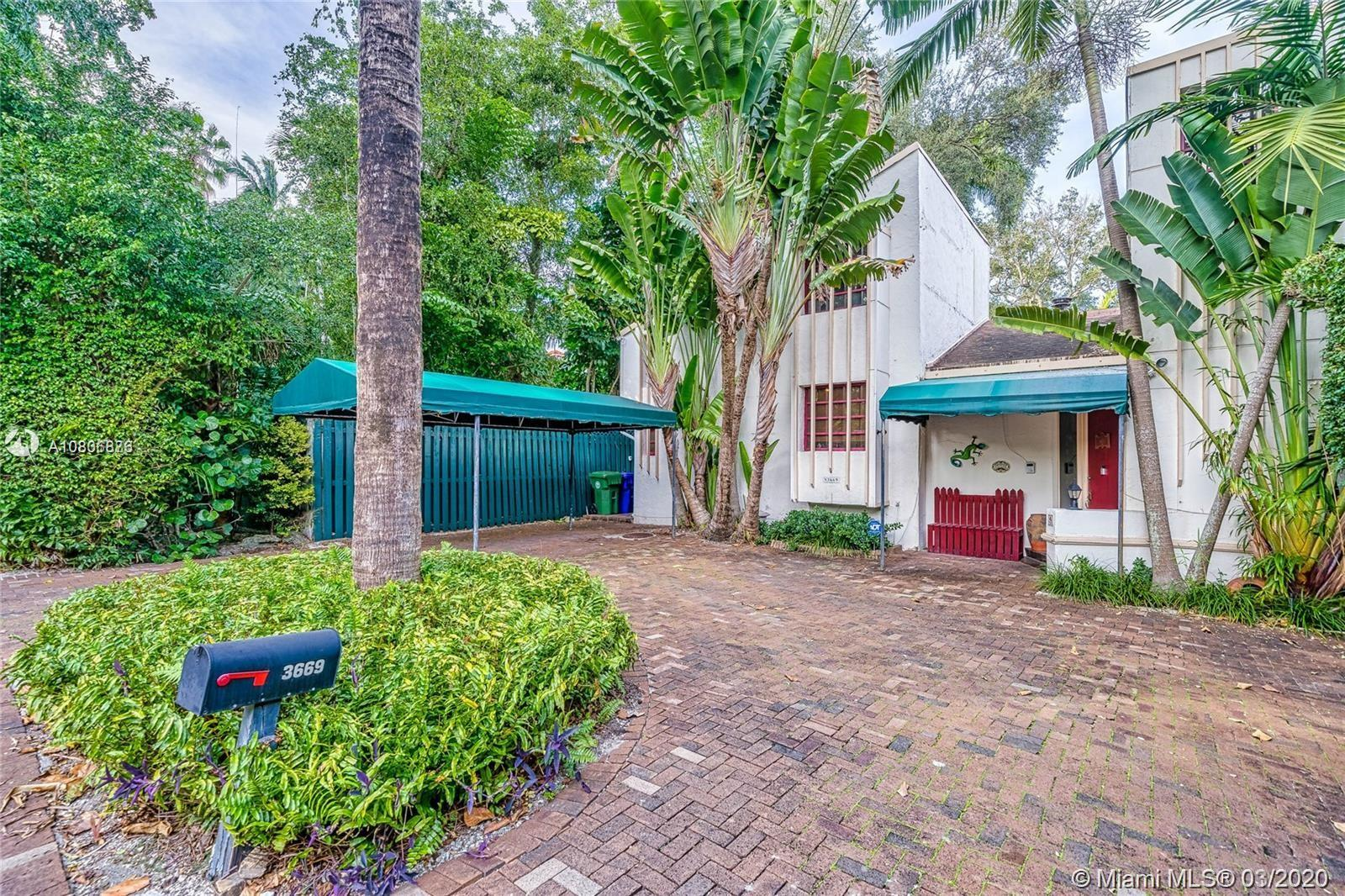 3669  Royal Palm Ave  For Sale A10836876, FL