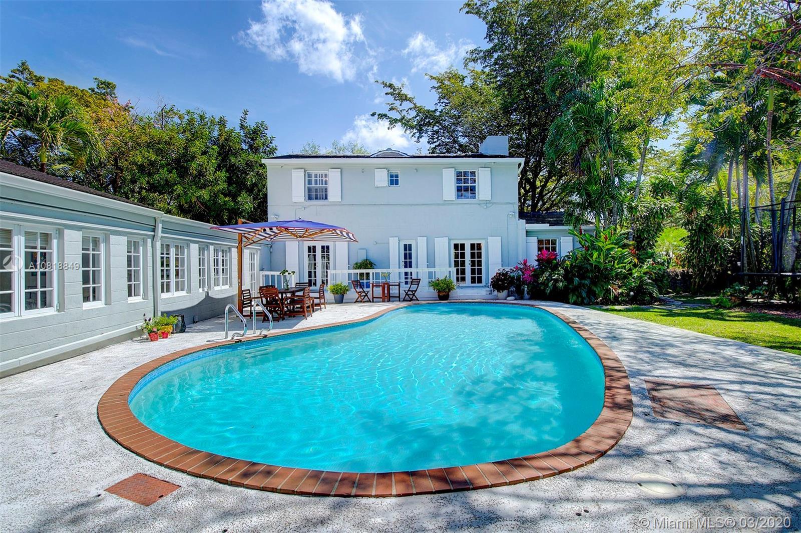 1234  Country Club Prado  For Sale A10818849, FL