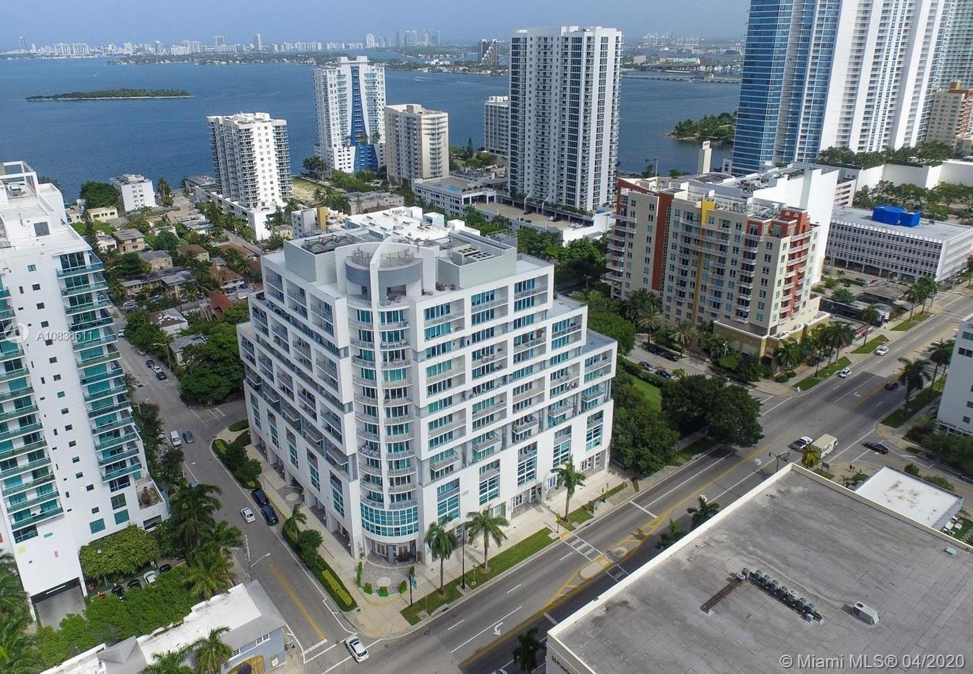 350 NE 24th St #613 For Sale A10836511, FL