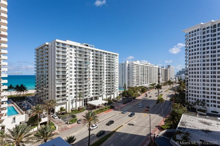 5700  Collins Ave #10N For Sale A10834825, FL