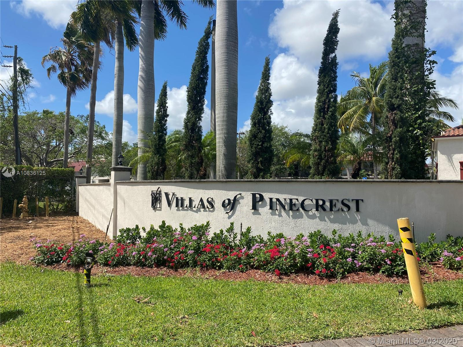6705 N Kendall Dr #301 For Sale A10836125, FL