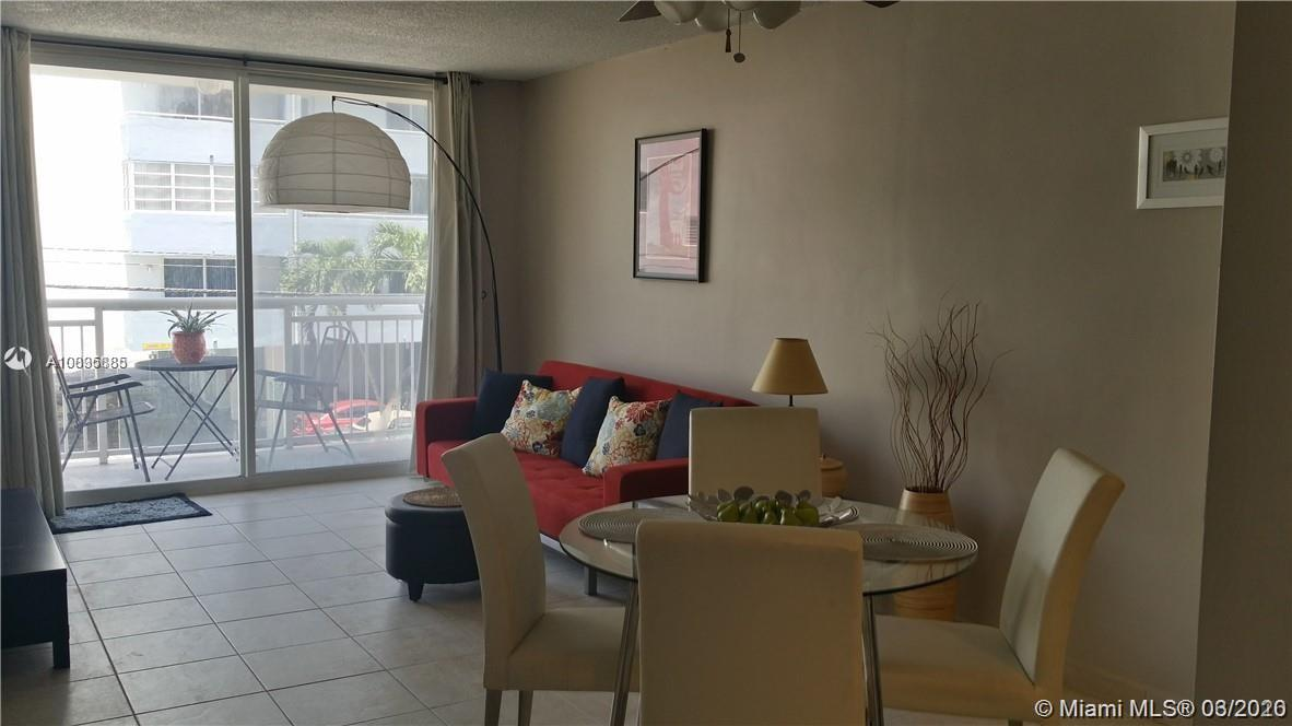 1345  Lincoln Rd #301 For Sale A10836885, FL