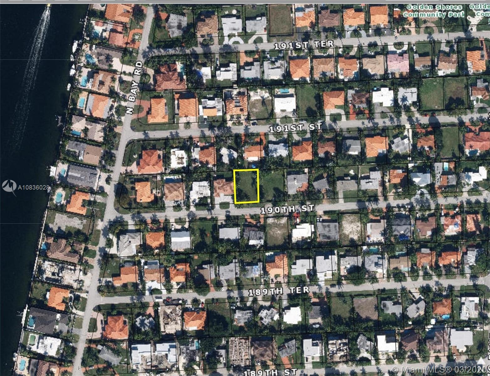 301  190th St  For Sale A10836028, FL