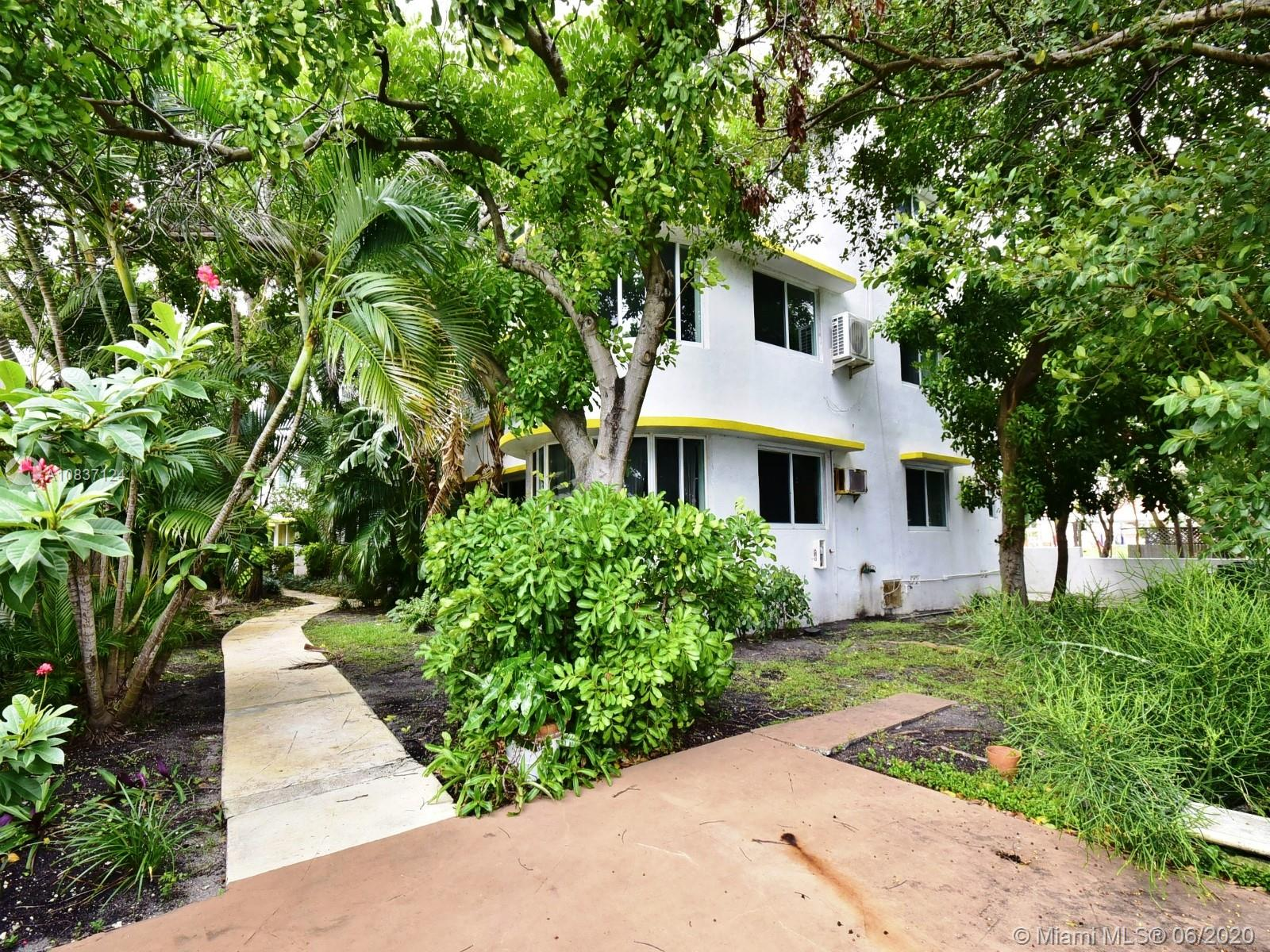 6941  Bay Dr #B3 For Sale A10837124, FL