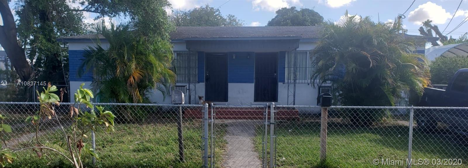 1724 NW 42nd St  For Sale A10837145, FL
