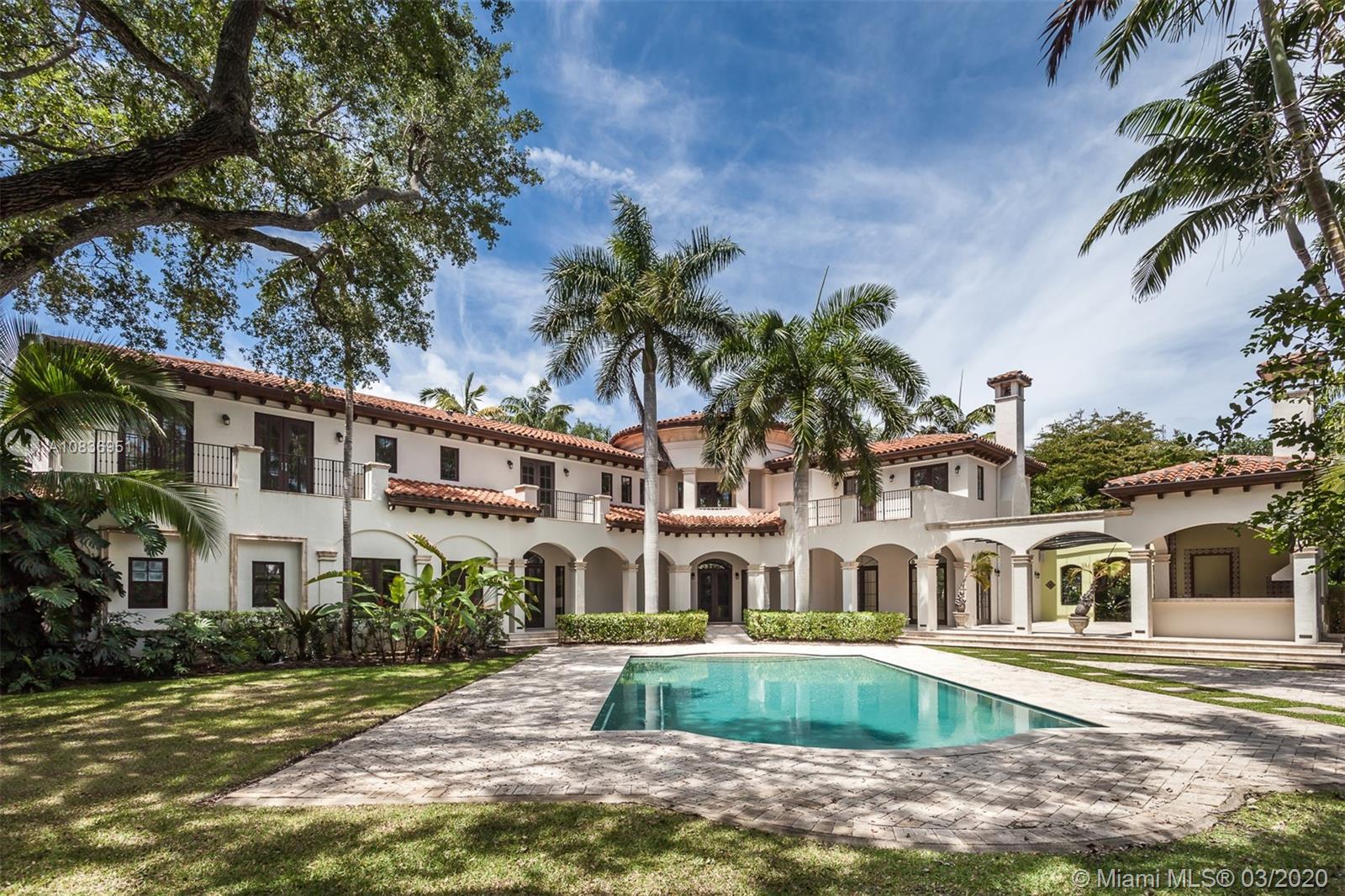 8201  Ponce De Leon Rd  For Sale A10836951, FL