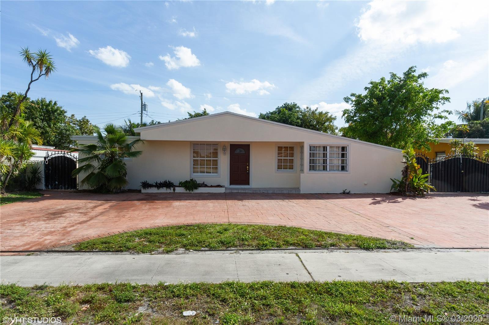 1230 W 64th Ter, Hialeah, FL 33012