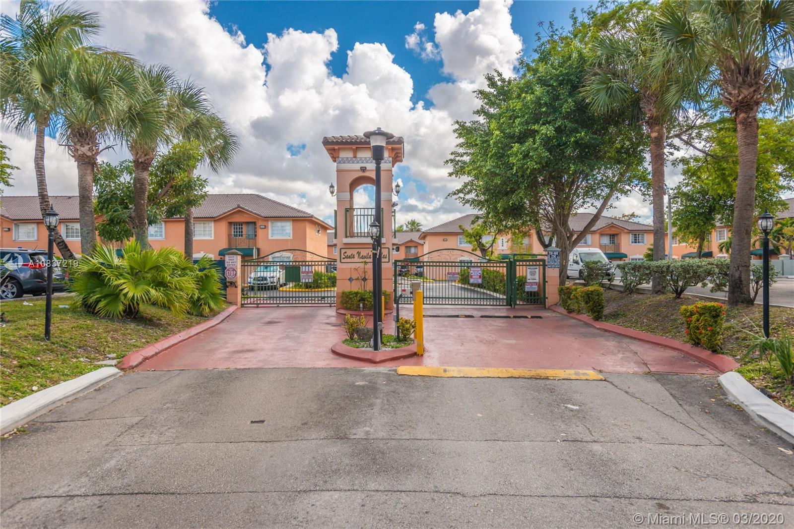8458 NW 103rd Street #108E For Sale A10837219, FL