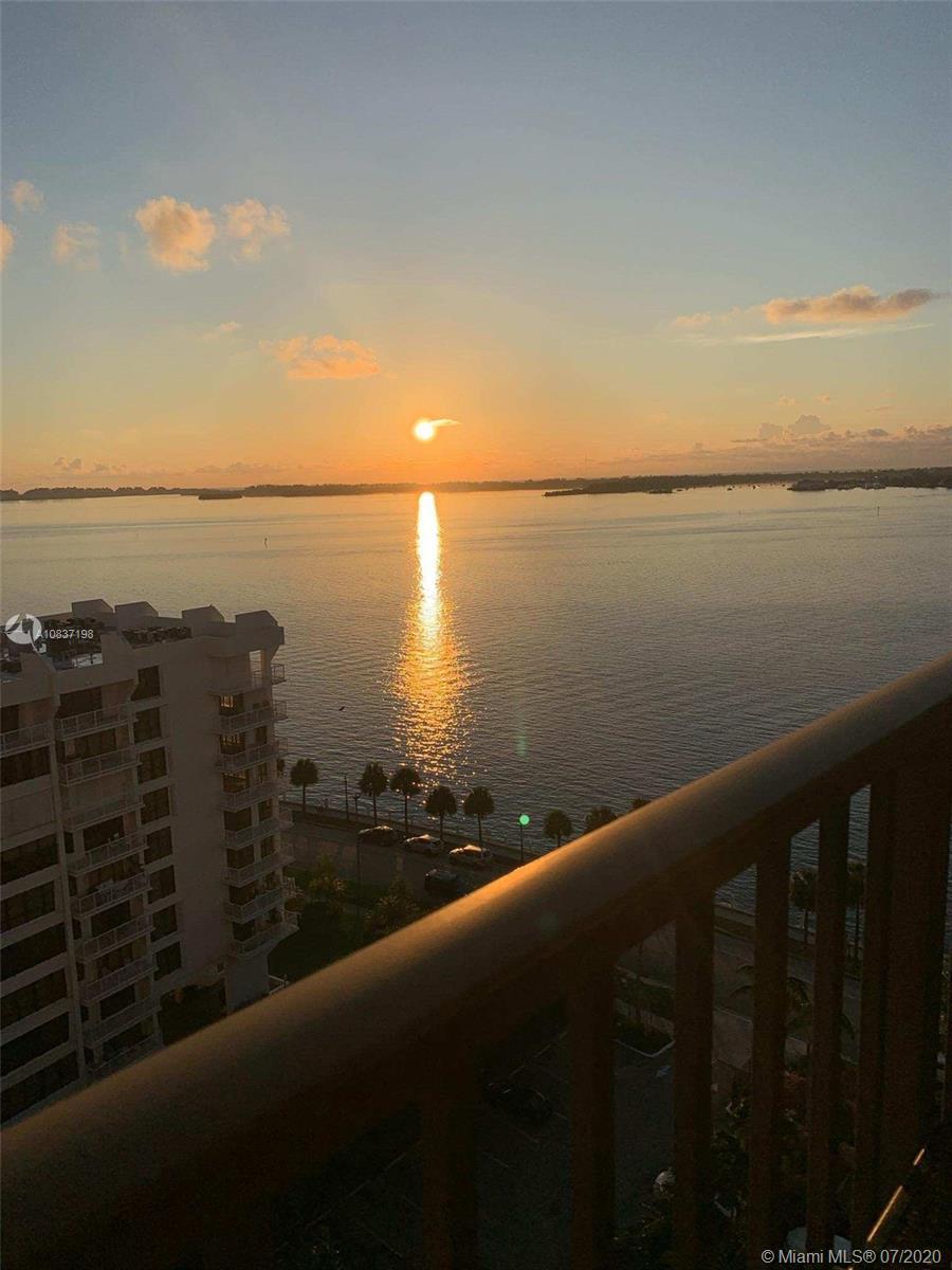 1450 N Brickell Bay Dr 1504, Miami, FL 33131
