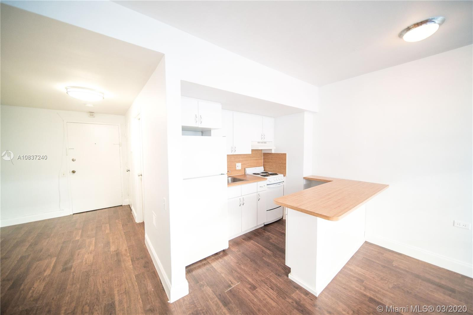 1250  West Ave #4P For Sale A10837240, FL