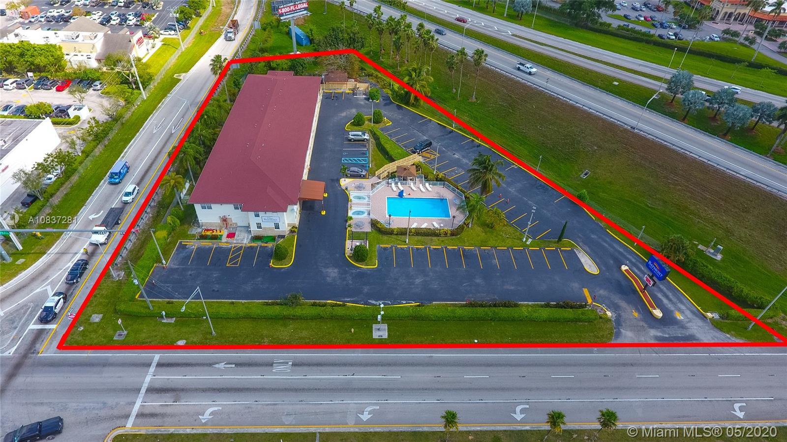 553 NE 1st Ave, Florida City, FL 33034