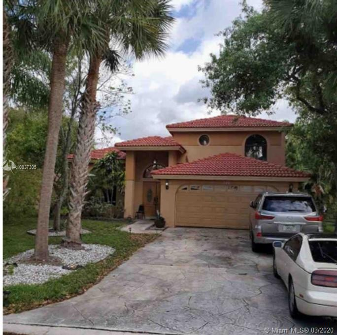 221 NW 118th Ave, Coral Springs, FL 33071
