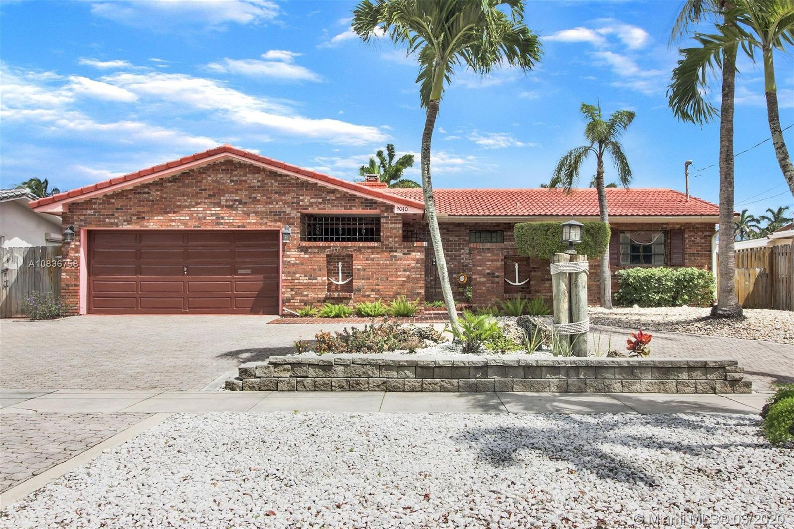 2040 SW 23rd Ave  For Sale A10836758, FL